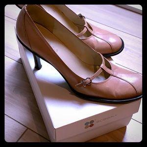 BCBG Nottec Style Heels